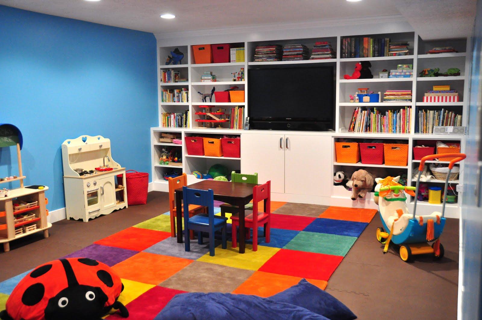 Una habitación para la diversión - Toda la información que buscas ...