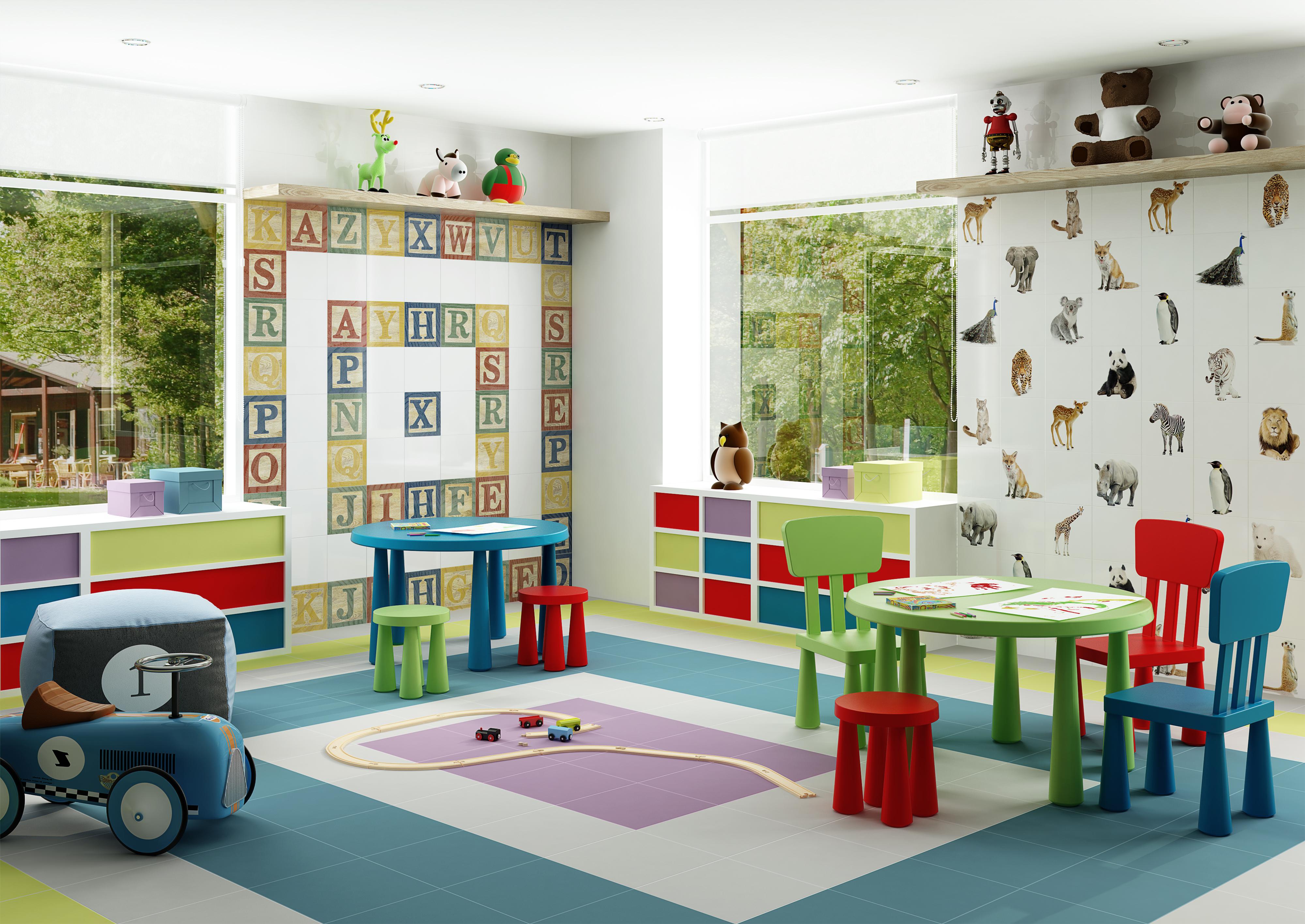 Best Cuarto De Juegos Para Niños Pictures - Casas: Ideas, imágenes y ...