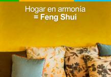 Feng Shui para decorar tu hogar