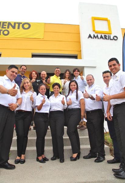 Amarilo-1