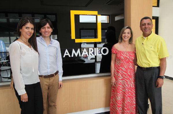 Amarilo-3
