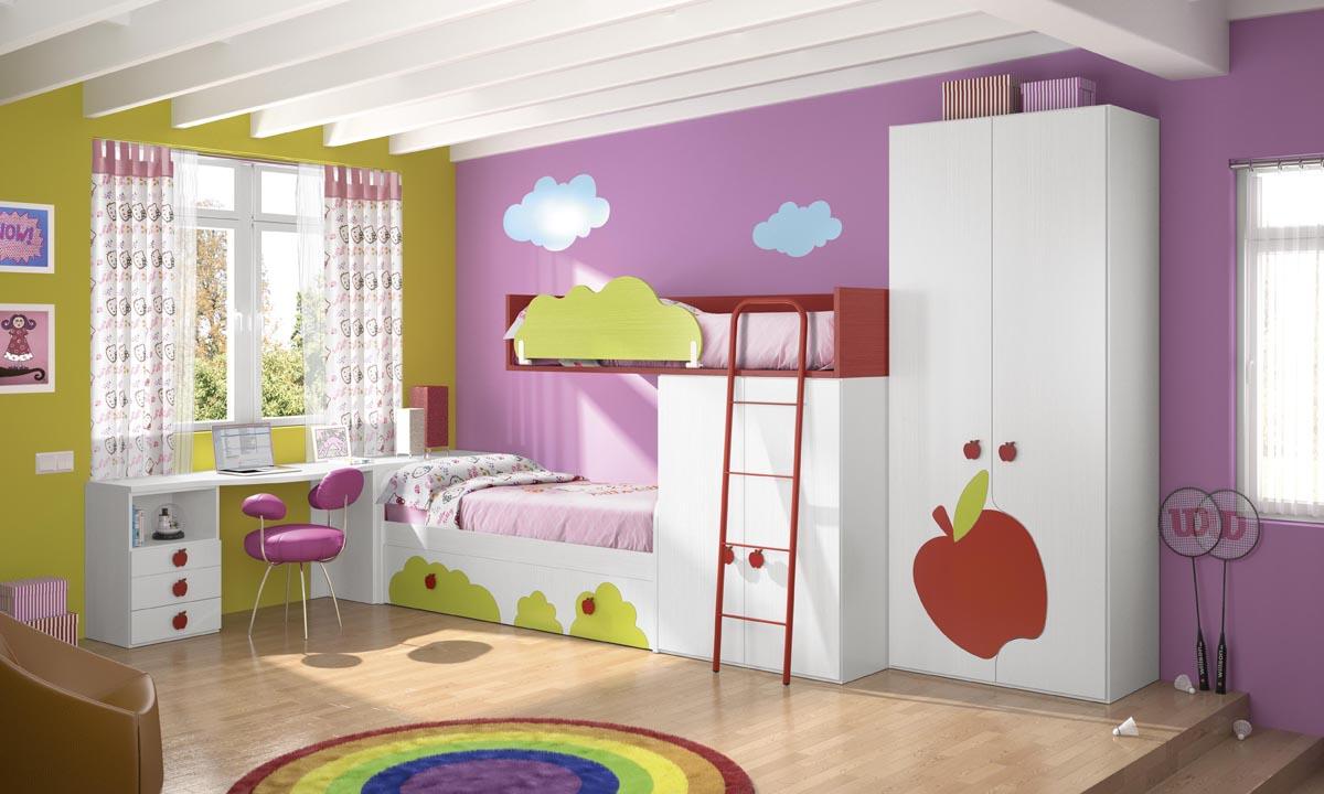 color ok mejorar camas poner fondo y revisar quitar hello kitis cuadros etc with cuadros para decorar infantiles