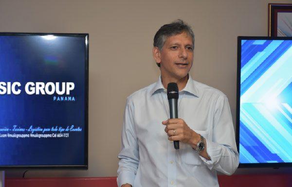 Ing. Iván de Ycaza, presidente de la CAPAC.