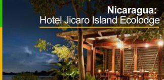 otel Jicaro Island Ecolodge