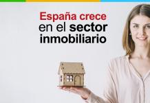 sector inmobiliario comercial