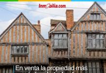 casa de Harry Potter