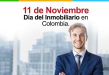 Día del Inmobiliario en Colombia