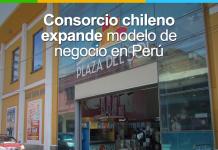 Grupo Patio en el Perú