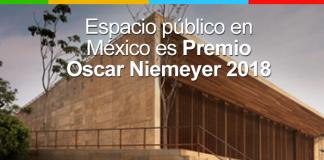 Premio Oscar Niemeyer 2018