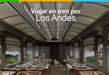 primer tren nocturno sudamericano