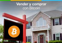 negociar inmuebles con bitcoin