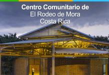 Centro Comunitario de El Rodeo de Mora