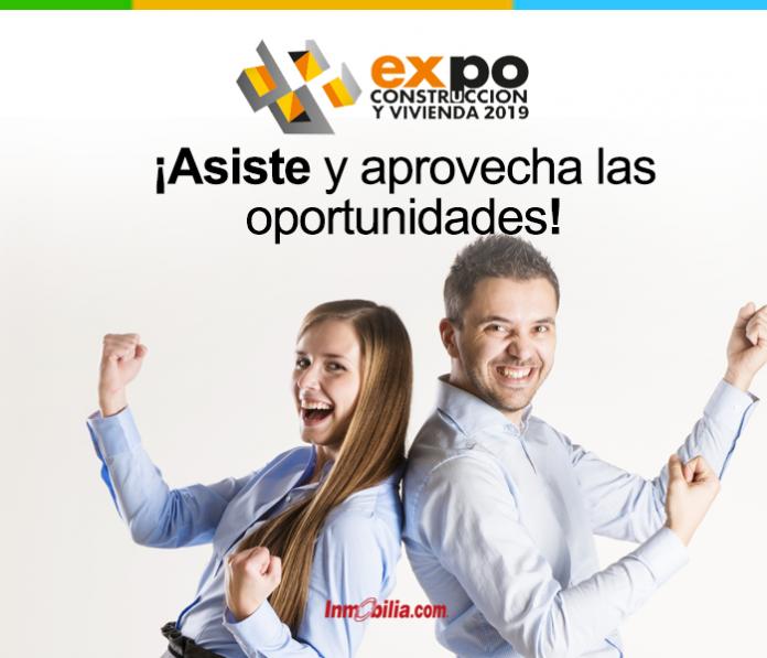 ExpoConstrucción y Vivienda 2019