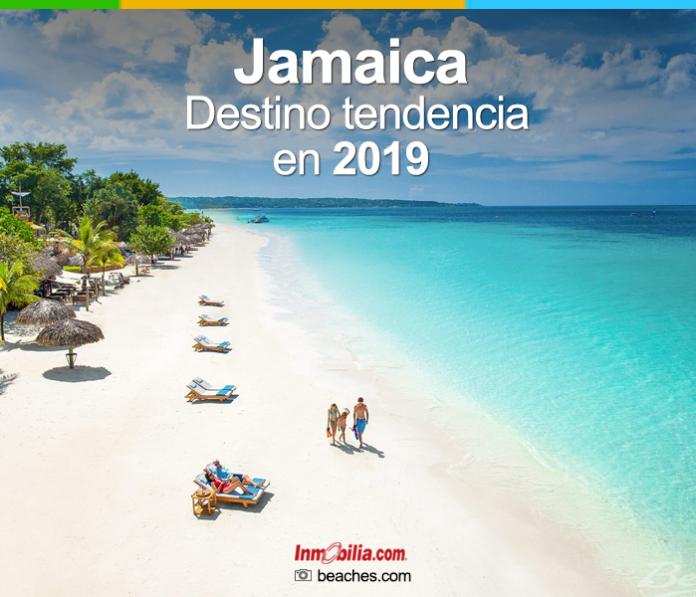 playas de Jamaica