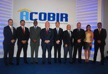 Nueva Junta Directiva Acobir
