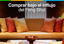 Feng Shui para comprar casa nueva