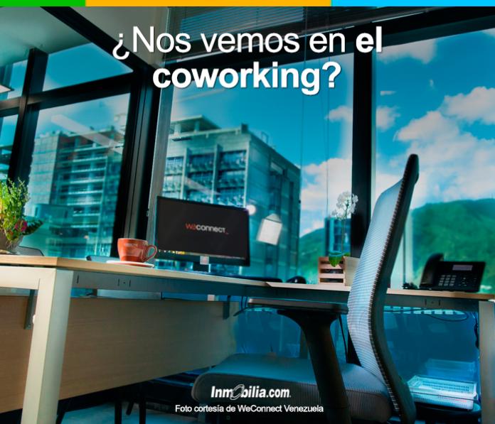 coworking para el asesor inmobiliario