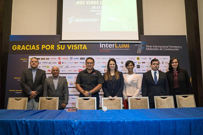 Panamá sede de Expo F e InterLumi Panamá: la mayor feria ferretera y de iluminación de la región